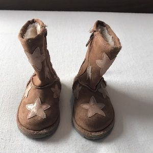 Harper Canyon Toddler Boots